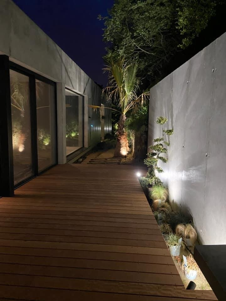 paysagiste toulouse, aménagement et conception terrasse